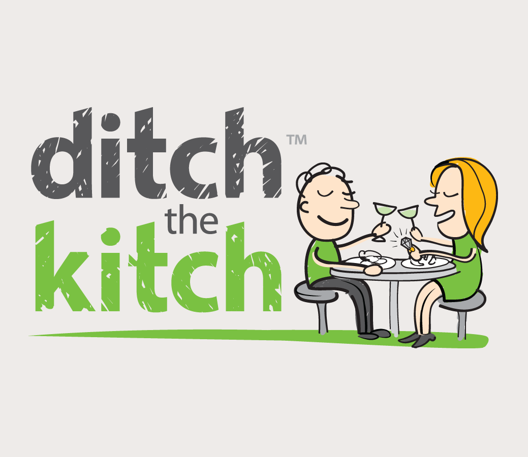 Ditch The Kitch